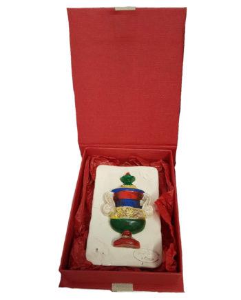 carta napoletana asso di coppe