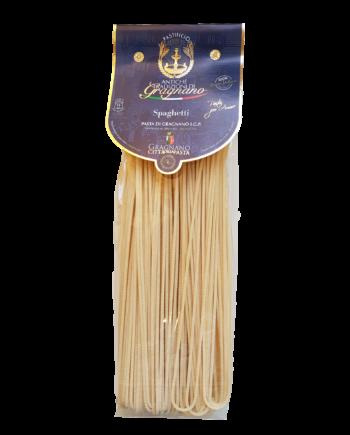 Spaghetti | Caffè di pulcinella | Prodotti