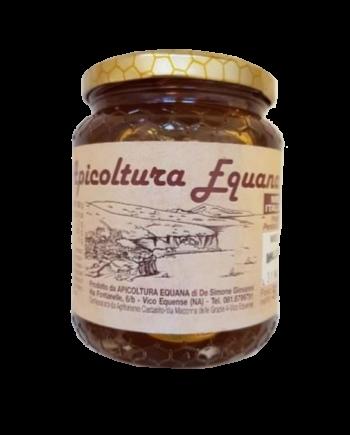 Da Caffè di Pulcinella troverai anche il Miele di Millefiori prodotto da Apicoltura Equana.