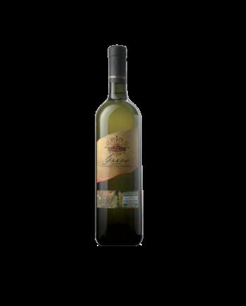 Greco del Sannio Dov| Vini| Caffè di Pulcinella