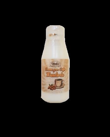 Topping alla mandorla | Prodotti| Caffè di pulcinella