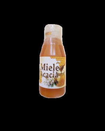 Topping al miele di acacia | Prodotti| Caffè di pulcinella
